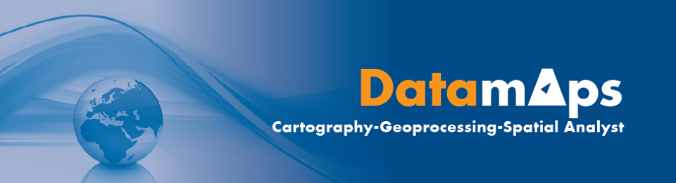 datamaps - logo